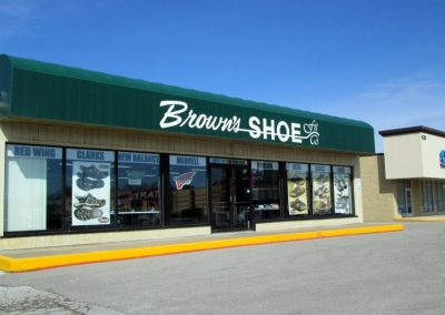 Brown's Commercial Awnings