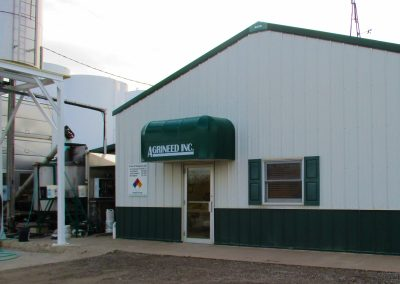 Agrineed Inc. Commercial Awnings