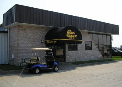 Jim Baier Commercial Awnings