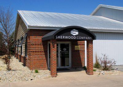 History of Sherwood Company