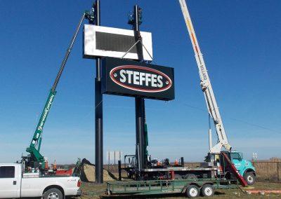 Steffes Service
